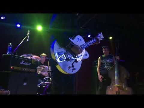 The Living End Live Asbury Park Nj 08 23 2017