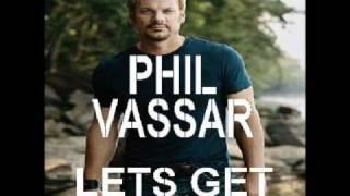 Phil Vassar - Let