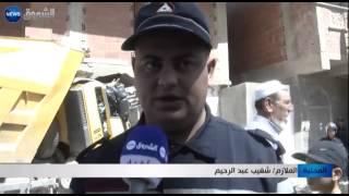 قالمة: مقتل شخص وجرح آخرين في حادث اصطدام شاحنة بمنزل