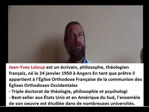 Symbolique des nombres - Chiffres 3 & 4 (interactions entre Trois et Quatre) - Jean-Yves Leloup