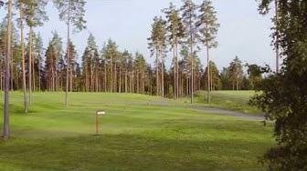 Holiday Club Saimaa - Golf Saimaa