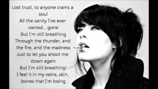 Alex Hepburn - Under lyrics