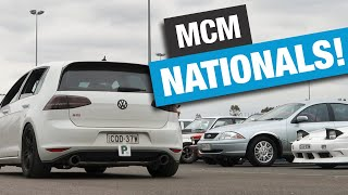 Mighty Car Mods MCM Nationals 2019 - Sydney Dragway