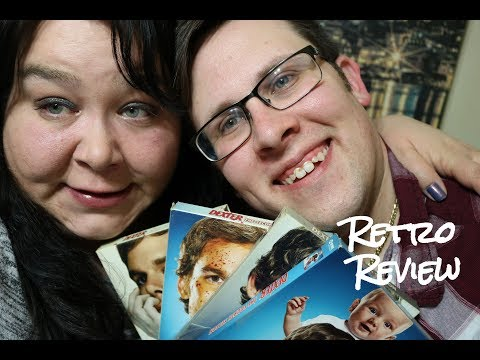 Let's Go Back - Dexter Review