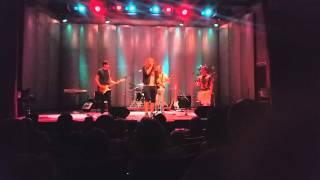 Jester Residence - Bombtrack (Live Cover)