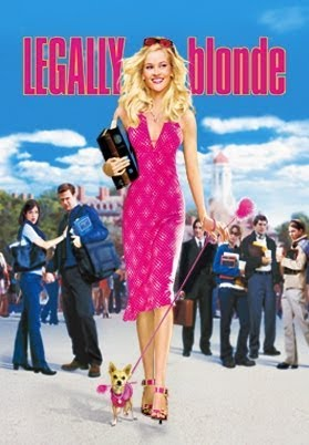 Legally Blonde - YouTube