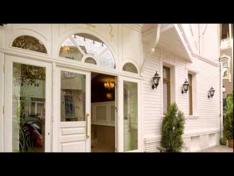 Kupeli Palace Hotel İSTANBUL 0850 333 4 333