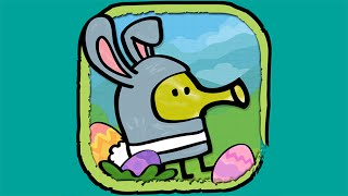 Doodle Jump: Easter Android GamePlay HD   Doodle Jump: Пасха - Андроид игра