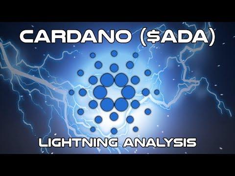 Cardano ($ADA) - Lightning Analysis - Cryptocurrency Technical Analysis (2018)
