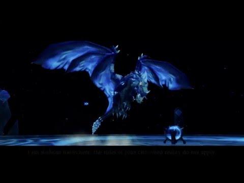 The Eye of Eternity: Malygos - World of Warcraft voice