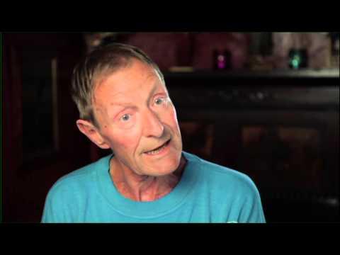 Café Intime: Interview med koreograf/danser og drag-artist Svend Bunch