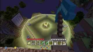 xbox minecraft hunger games download
