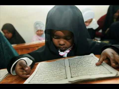 Islam: From senegal to Bosnia :We are an Ummah,..a Nation