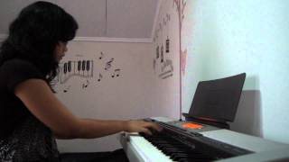Liory Sianturi - Piano Instructor at Music School of Indonesia