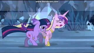 Музыка из мой маленький пони. Песня Каденс на русском