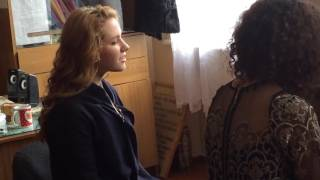 """А-студио  """"Улетаю"""" (Полтавец Елизавета 2016)"""