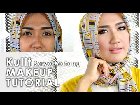cara-makeup-natural-untuk-kulit-sawo-matang-nan-eksotis