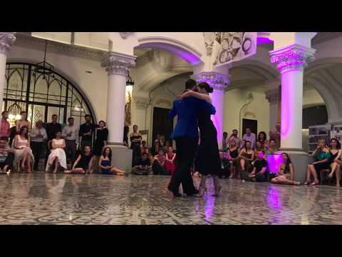 Loukas Balokas-Georgia Priskou , Y volvemos a querernos, Rodolgo Biagi, Iasi Festivalito Verano