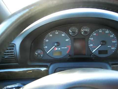 Audi S Avant Wagon TWIN TURBO QUATTRO ALL WHEEL DRIVE YouTube - 2001 audi s4