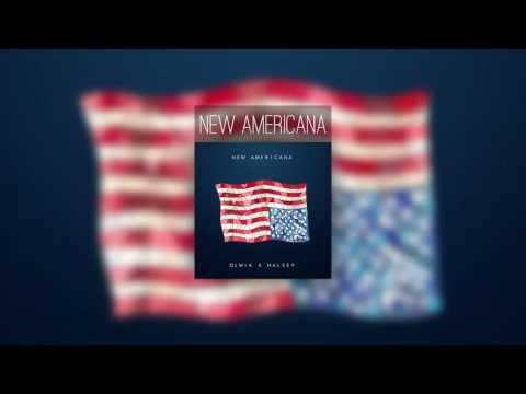 New-Americana-OLWIK-x-Halsey