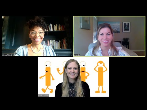 Interview with Melissa Williams of iWRITE Non-Profit Organization