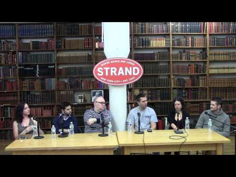 Sarah Zorn and Special Guests on the Brooklyn Food Scene