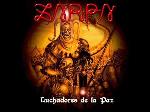 Zarpa-Luchadores de la paz y J.S.Bach