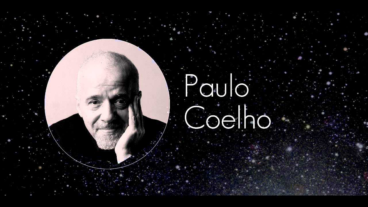 Audio Quotes About Life Paulo Coelho  Meaning Of Life  Mind Power Audio Quotes