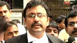 Lawyer Jayantanarayan questions about framing of charge in Kamduni case
