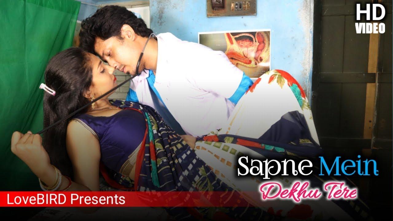 Download Doctor & Patient Romance   Sapne Mein Dekhu Tere   Ft. Prince & Arpita   LoveBIRD