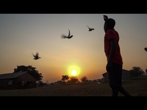 Hope for the Orphans of South Sudan
