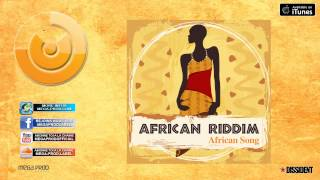 "AFRICAN RIDDIM "" AFRICAN SONG ""  [ EXTENDED ]"