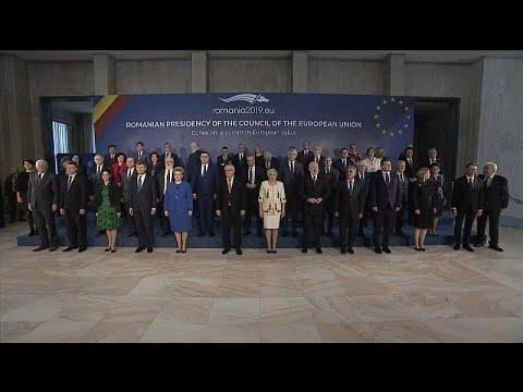 Количество женщин в европейской политике