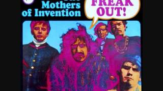 Watch Mothers Of Invention Trouble Every Day video