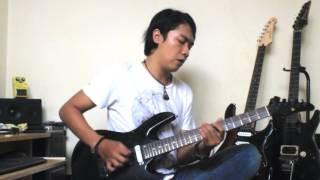 Gambar cover Jamin on C Major with Indonesian Guitar Community Member