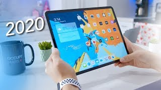 iPad Pro Review in 2020: Only Getting Better!