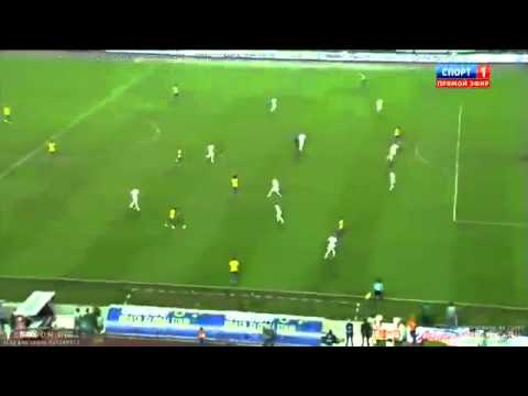 Brazil Vs Serbia 1 0 All Goals & Highlights 06 06 2014 HD