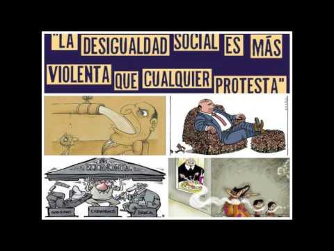 Desigualdad social en Costa Rica