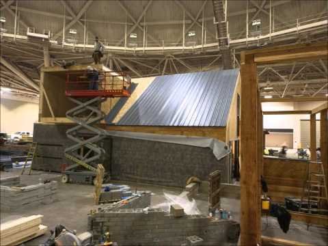 Energy Panel Structures Builds 2016 IdeaHome At Minneapolis Home And Garden  Show
