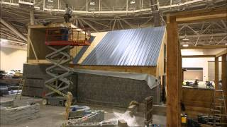 Energy Panel Structures Builds 2016 ideaHome at Minneapolis Home and G