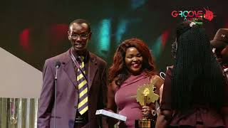 Groove Awards 2018 Central Counties Song Of The Year - Irema by Shiro wa GP