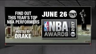Inside The NBA: Dunk Of The Year Candidates | NBA on TNT