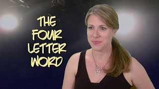 The Four Letter Word - Jennifer Harrison Interview
