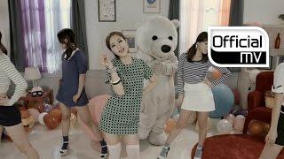 [MV] SO YUMI(소유미) _ Shake Me Up(흔들어주세요)