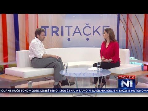 Tri tačke sa Draganom Mićanovićem