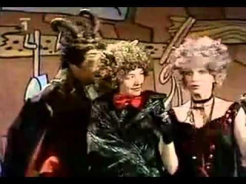 Taneček přes dvě pekla (1982) - ukázka