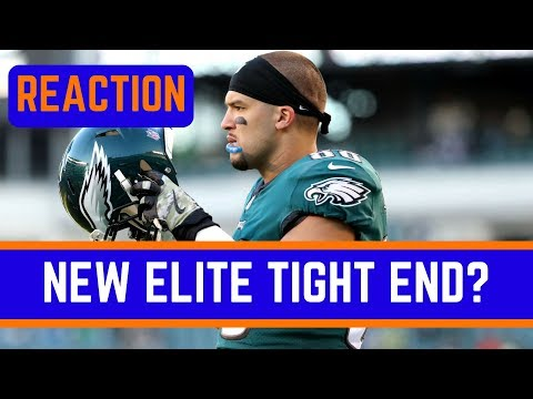 Chicago Bears Sign Trey Burton Reaction and Analysis