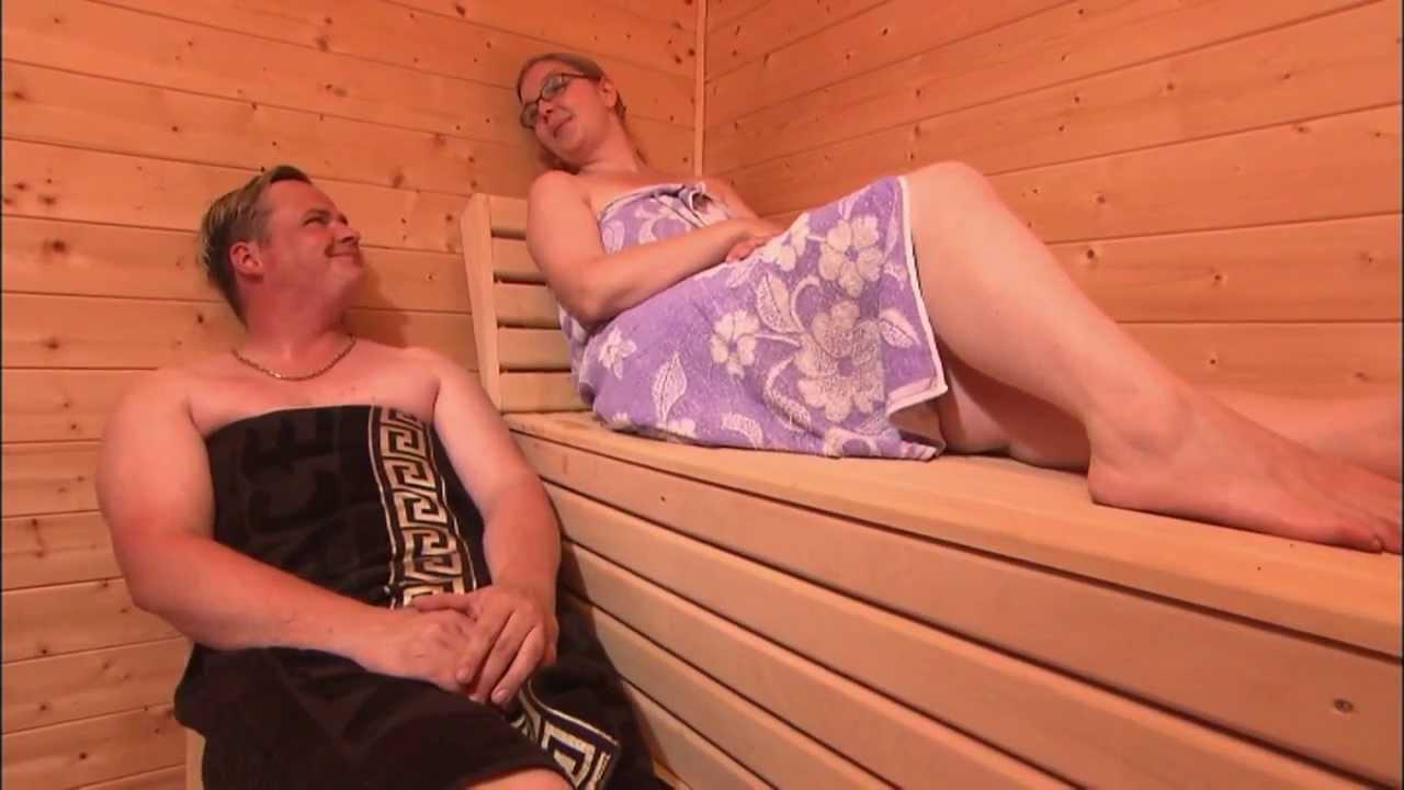 Land sucht Liebe | Knistern in der Sauna