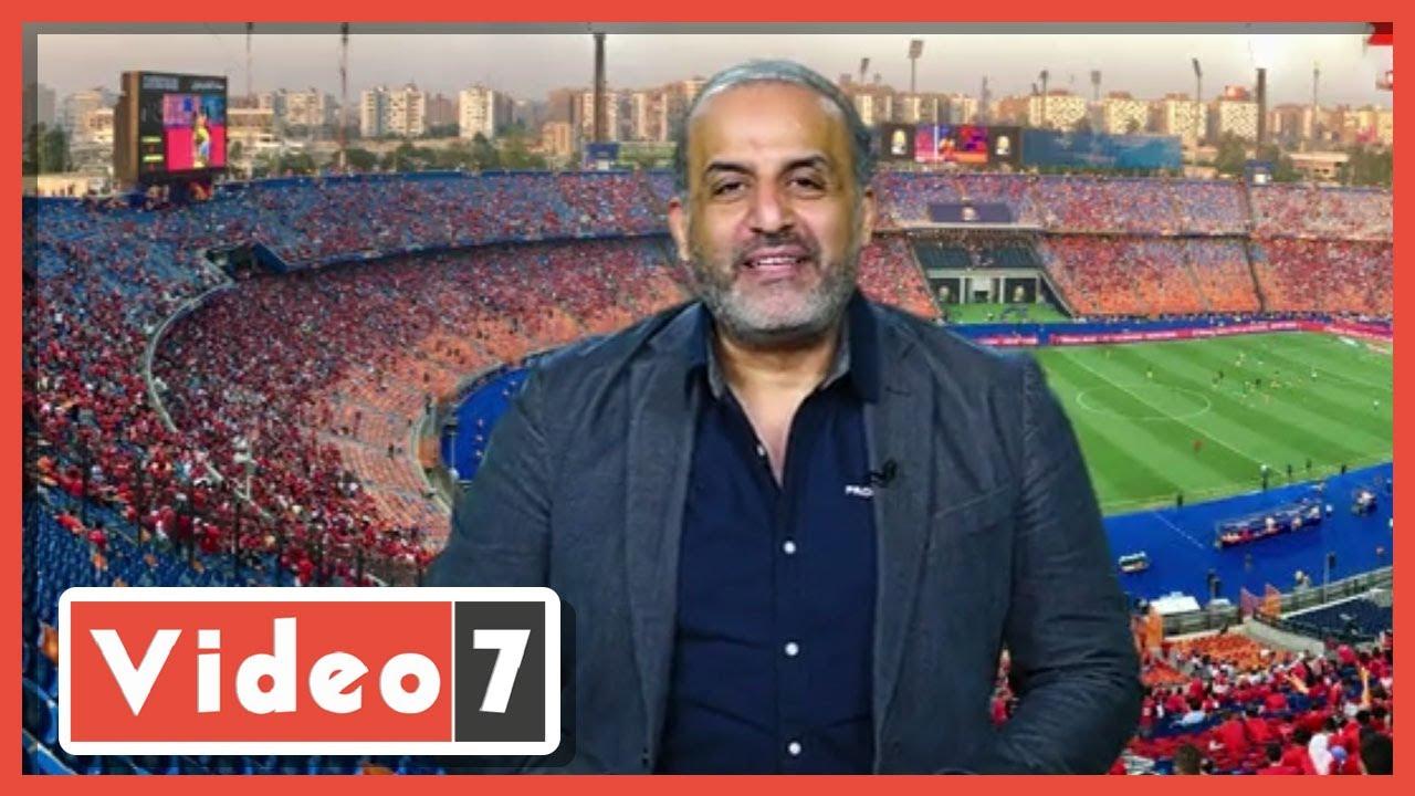 صورة فيديو : محمد شبانة يكشف ..شروط فايلر للبقاء ..وازمة أجاى ..وتعليق صفقات بكار ومحمد إبراهيم وبيكهام
