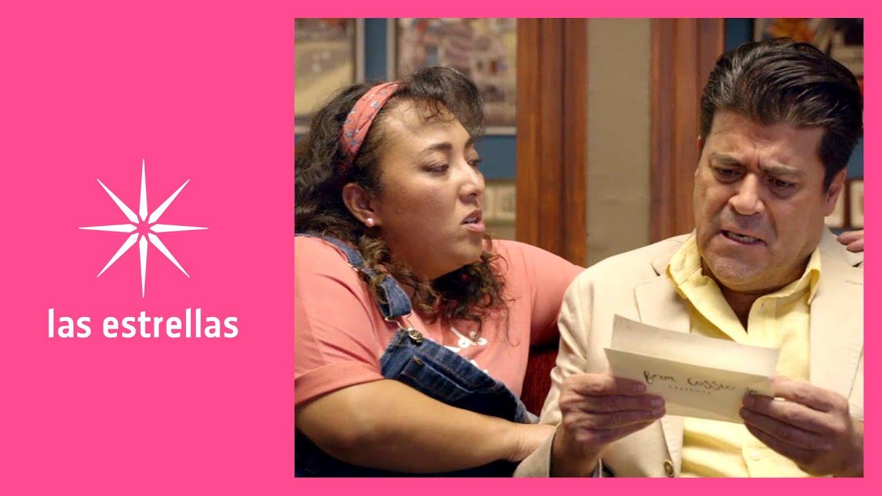 40 y 20: ¡Paco se enfrentará a la llegada de su papá! | Jueves y viernes #ConlasEstrellas
